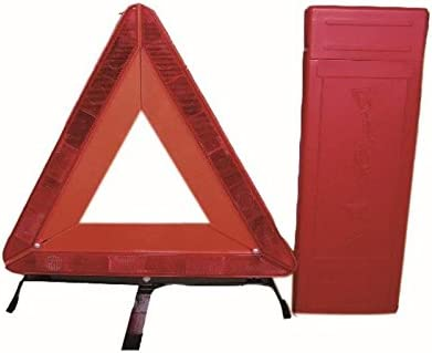 IMDIFA 943 Warning Triangle CE Compliant