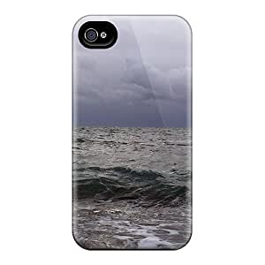Top Quality Protection The Clouds Are Gathering Cases Covers For Iphone 6
