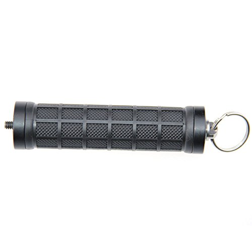 CAMVATE Handle Hand Grip Stabilizer Camera SLR DSLR for LED Video Flashlite 1/4'' Black