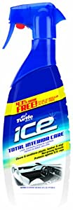 Turtle Wax T484B ICE Total Interior Care Spray - 23 oz.