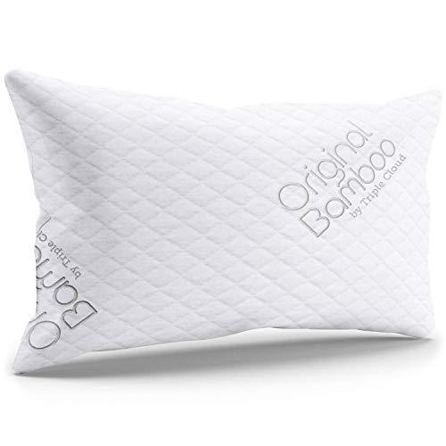 Best Cooling Pillow 1 Top Memory Foam Cooling Gel