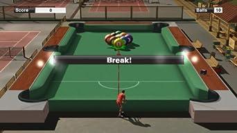 SEGA Virtua Tennis 2009, PS3 - Juego (PS3): Amazon.es: Videojuegos
