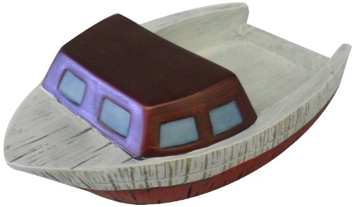Saturday Knight Harbor Cove Resin Soap Dish