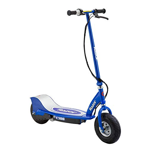 Razor E300 Electric Scooter (Blue) (Racers Edge 200)