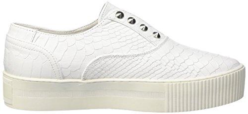 Cream Mujer Con Sandalias Para Cult Plataforma Bianco 7q8wqZ