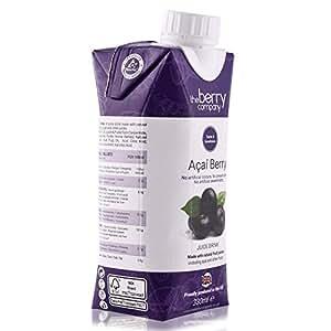 The Berry Company Acai Berry Juice - 330 ml