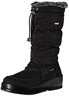Amazon.com | Pajar Women's Galaxia Snow Boot | Snow Boots