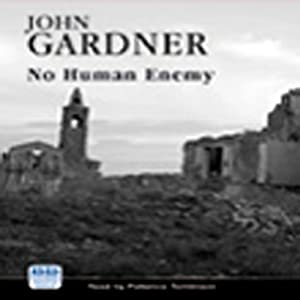 No Human Enemy Audiobook