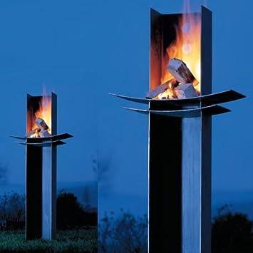 Wodtke Feuerstelle MANITU: Amazon.de: Küche & Haushalt