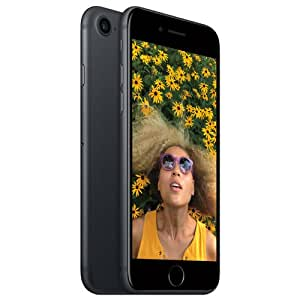 Apple iPhone 7 128GB - Sprint Black (A1660)