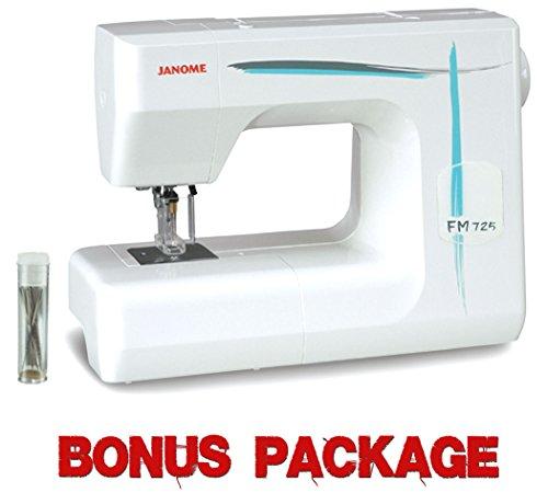 - Janome FM725 Needle Felting Machine With Free Bonus Accessories!!