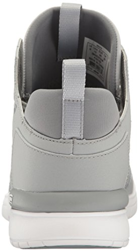 Sneaker Method White Grey Herren Lt Supra High grey Top wRATI5qx6