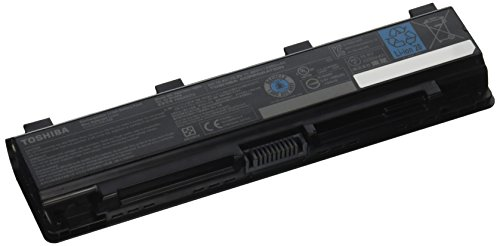 New replace for TOSHIBA SATELLITE C55 C55Dt Laptop Battery PA5109U-1BRS PA5024U-1BRS PA5025U-1BRS PA5026U-1BRS (Toshiba Computer Battery)