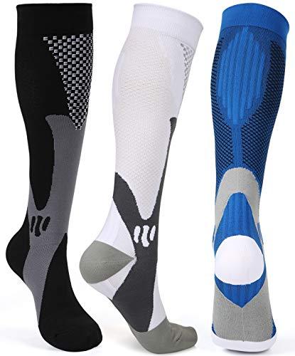 L-Lweik Compression Socks for