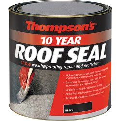 Thompson's 10 Year Roof Seal Grey 2.5L Thompson' s