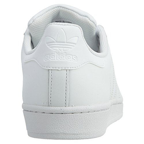 Uomo white White II Sneaker adidas Superstar White tH4YO