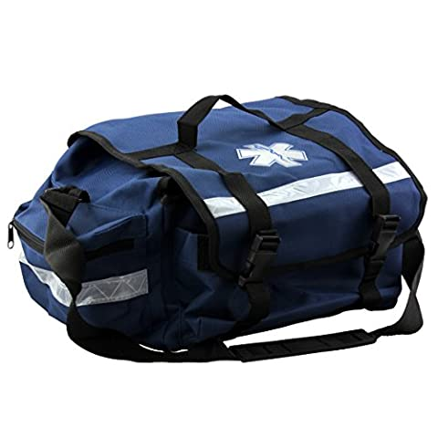Primacare KB-RO74-B Trauma Bag, 7
