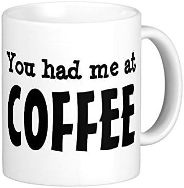 Amazon Com Funny Coffee Quotes Ceramic Coffee Travel Mugs Funny Coffee Jokes Printed Coffee Mugs Kitchen Dining