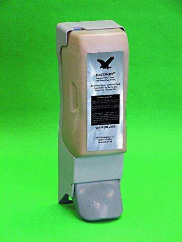 BLACKHAWK Industrial Hand Cleaner, 120 ounce bottles, (case of 4) by Blackhawk IHC (Image #1)