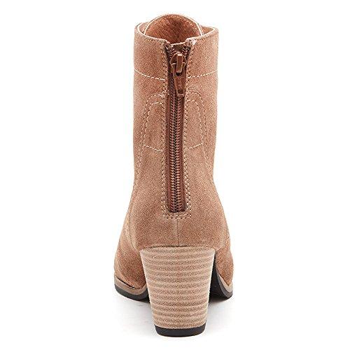 Matisse Dames Constance Boots Tan
