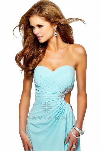 Faviana 7122 (Faviana Homecoming Dress)
