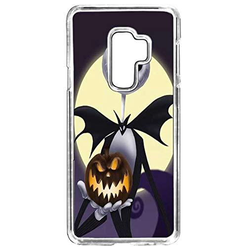 Samsung Galaxy S9 Plus Halloween Phone Case, Phone Case for Samsung Galaxy S9 Plus,Halloween Hard Plastic Personality Phone Case for Samsung Galaxy S9 Plus -