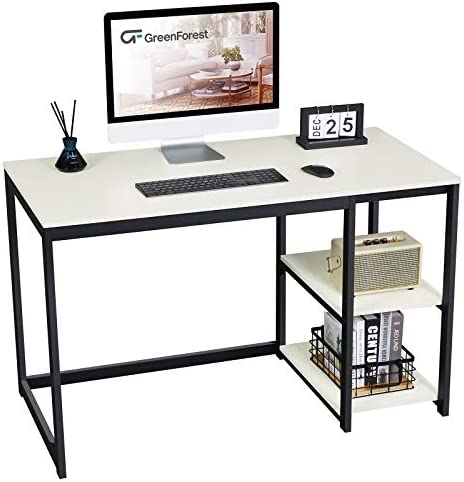 GreenForest Computer Desk 47inch Review