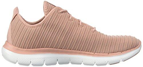 Bbk Rose Sneaker Skechers Donna 12899 qPwUXXz