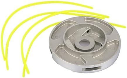 ounona cabeza universal para desbrozadora (aluminio para impieghi ...