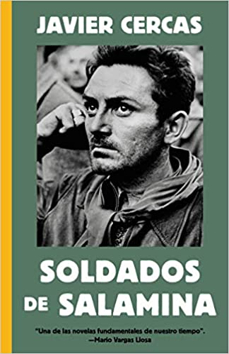 Soldados De Salamina Amazon Co Uk Cercas Javier 9780593081181 Books