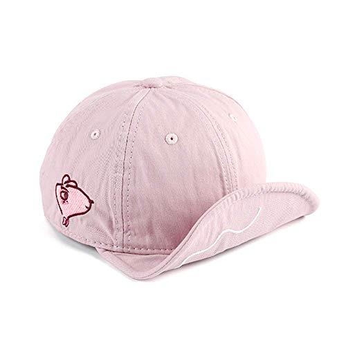 - Clape Cotton Twill Cap Brimless Snapback Cap Flat to Full Flip Brim Baseball Hat