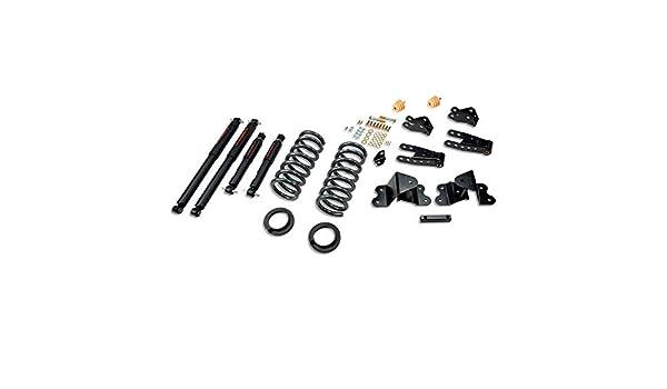 Belltech 6505 Shackle and Hanger Kit