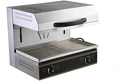 Electric Elevating Heating Surface Stove 220v Lift Up Surface Oven Salamanders Item 210023 Amazon Ca Home Kitchen