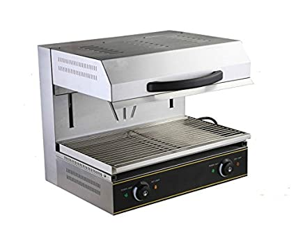 Amazon.com: Electric Lift-up Salamander 220v Commercial Kitchen ...