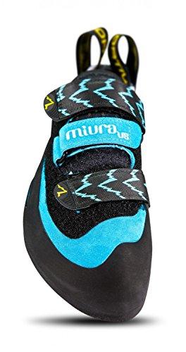 LA SPORTIVA Scarpetta Miura VS Woman - Blu, 35