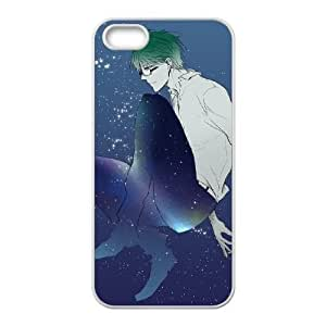 iphone5 5s White phone case Kuroko's Basketball Christmas gifts for boys and girls OPC3314898