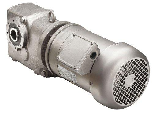 Boston Gear   Altra Industrial Motion   G2043r Grg06b   Ac Gearmotor  31 Rpm  Tefc  208 230 460V