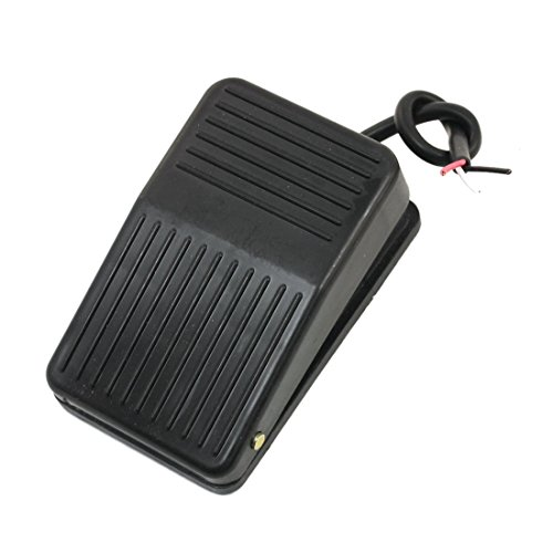 Off Foot Pedal - 9