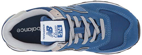 Baskets Blue Balance Ml574 Homme Bleu New Classic EnPqgZBgx7