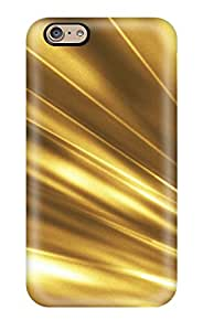 Hot New Gold Skin Case Cover Shatterproof Case For Iphone 6