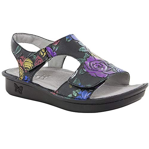Alegria Viki Womens Sandal
