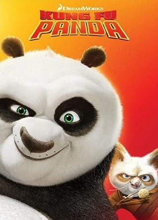 Kung fu panda [edizione: stati uniti]: amazon.it: jack black ian