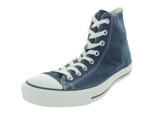 Blue High Top (Converse Chuck Taylor All Star High Top Shoe, Navy, 6.5 M US)