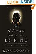 #2: The Woman Who Would Be King: Hatshepsut's Rise to Power in Ancient Egypt