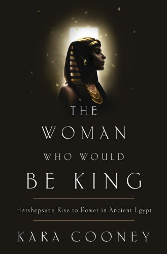 Woman Who Would Be King book cover image