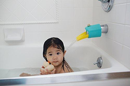 Aqueduck baño tubo extensor y cubierta