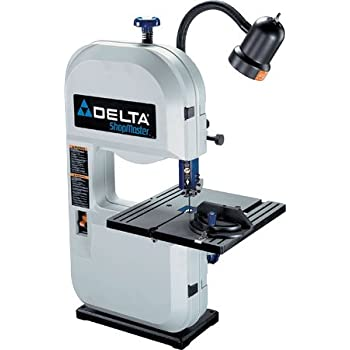 Delta Bs100 Shopmaster 9 Inch Bench Top Band Saw Power