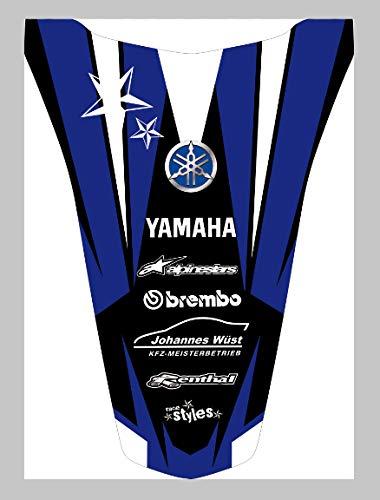 Premium Dt 1991 Yamaha 125r Factory Produits 2003 Et Cadeaux Dérivés SVUzMqp