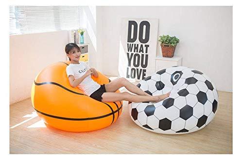 Amazon.com: CAMEAGLE Silla de camping hinchable de ...
