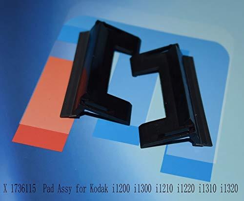 Printer Parts 1736115 Separation Module Separation Pad Assy for Kodak i1200 i1300 i1210 i1220 i1310 i1320 i2400 i2600 i2800 ss500 ss520